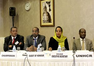 EXPERTS DELIBERATE DURABLE SOLUTIONS FOR SOMALI REFUGEES IN THE IGAD REGION